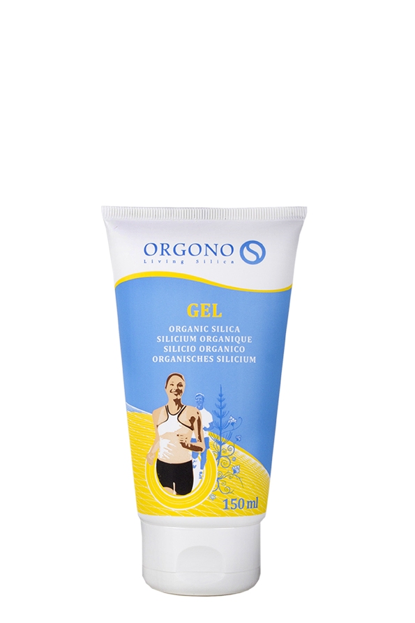 ORGONO Living Silica Gel